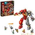 LEGO® Ninjago 71720 Robot ohně a kamene