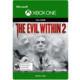 The Evil Within 2 (Xbox ONE) - elektronicky