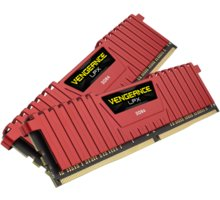 Corsair Vengeance LPX Red 16GB (2x8GB) DDR4 3000