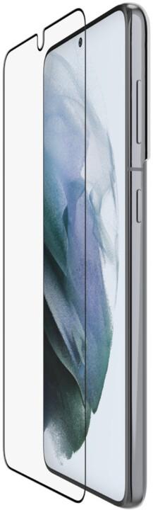 Belkin ochranné tvrzené sklo SCREENFORCE TemperedCurve pro Samsung Galaxy S20 Ultra