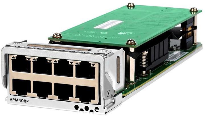 NETGEAR APM408P karta 8x 10Gbit, PoE+ pro M4300-96X