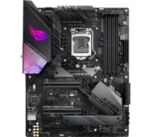 ASUS ROG STRIX Z390-E GAMING - Intel Z390 - 90MB0YF0-M0EAY1