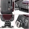 Neewer 750II Speedlite blesk, Nikon