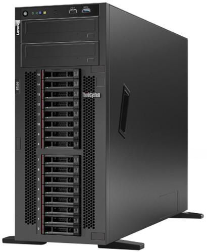 Lenovo ThinkSystem ST550 /S4110/3x300GB SAS /16GB/750W