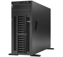 Lenovo ThinkSystem ST550 /4208/bez HDD/16GB/1100W - 7X10A07SEA