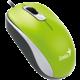Genius DX-110, USB, zelená