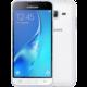 Samsung Galaxy J3 (2016) Dual Sim, bílá  + Aplikace v hodnotě 7000 Kč zdarma