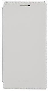 Huawei Wallet pouzdro pro G6 LTE, bílá