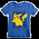 Tričko Pokémon: I Choose You, dětské, (3-4 let)