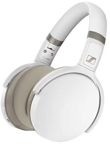 Sennheiser HD 450 BT, bílá