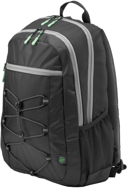 "HP 15,6"" Batoh Active Backpack, černá"