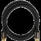 EVOLVEO XXtremeCord, kabel HDMI 2.1, podpora 8K ULTRA HD, 4K, 2K a FHD, 48Gbps šířka pásma, 2m