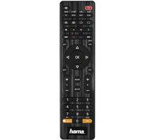 Hama 8v1, SmartTV univerzální dálkové ovládání - 12307