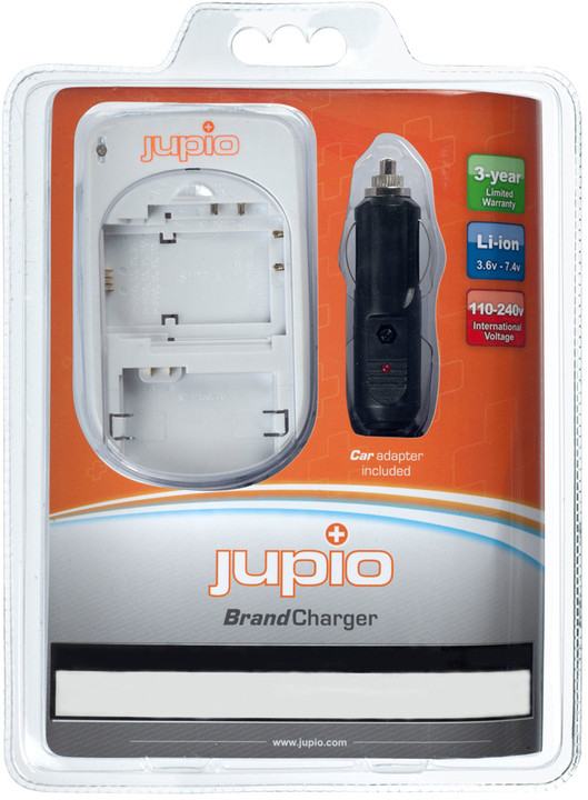 Jupio BrandCharger Canon