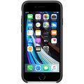 Apple silikonový kryt na iPhone SE (2020), černá