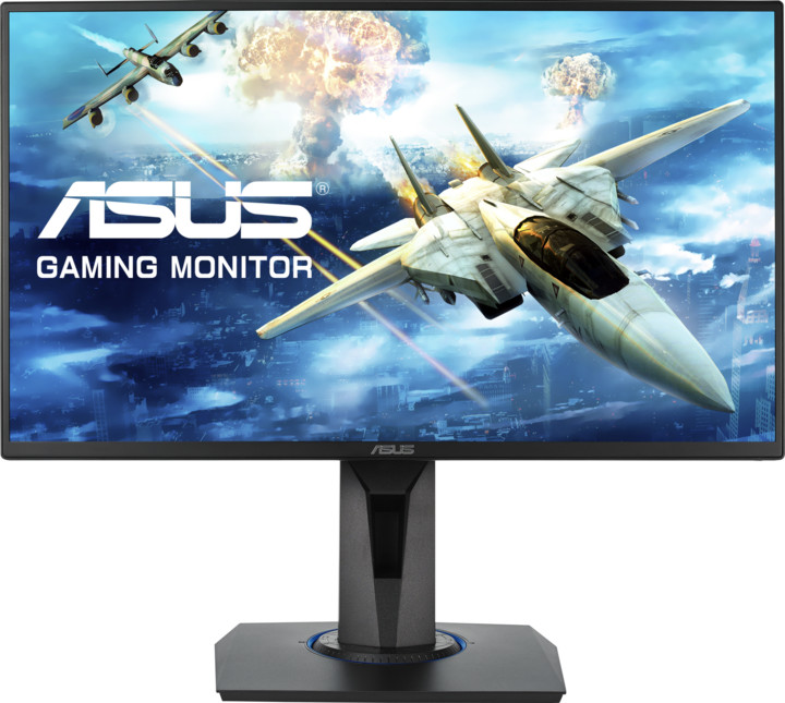 """ASUS VG255H - LED monitor 24,5"""""""