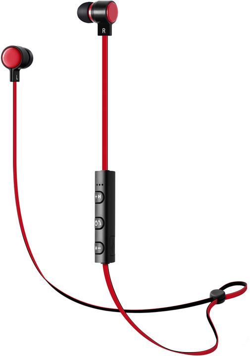 CONNECT IT CI-650, červená