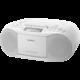 Sony CFD-S70, bílá