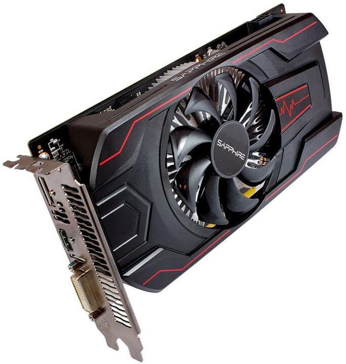 Sapphire Radeon PULSE RX 560 2GD5, 2GB GDDR5