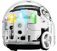 Ozobot EVO programovatelný robot - bílý