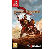 Titan Quest (SWITCH) - NSS715