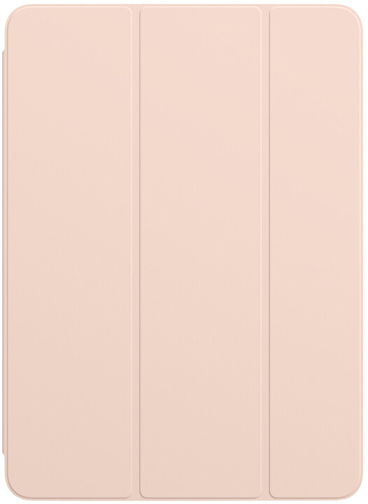Apple Smart Folio for 11-inch iPad Pro, soft pink