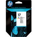 HP C6625A, no.17, barevná
