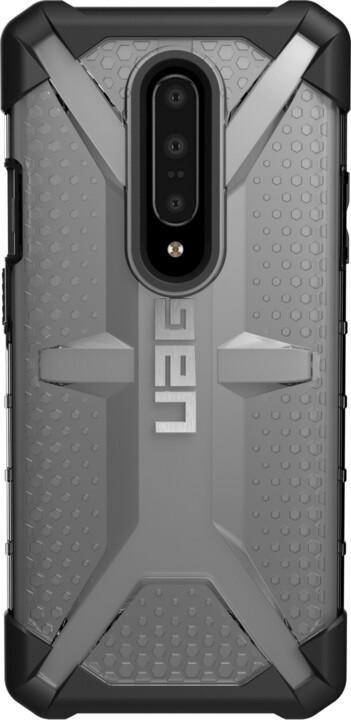 UAG Plasma case pro OnePlus 7 Pro, ice clear
