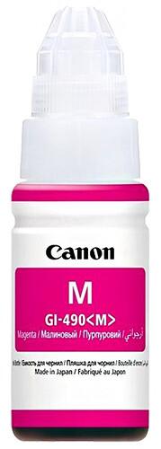 Canon GI-490M, magenta
