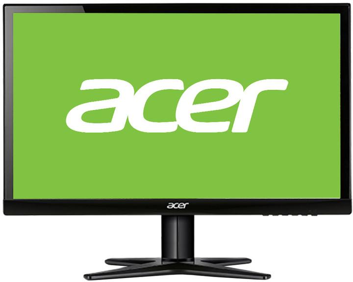 """Acer G277HLBid - LED monitor 27"""""""