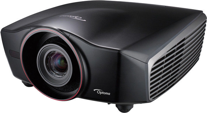Optoma HD90+