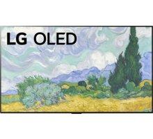 LG OLED77G1 - 195cm - OLED77G13LA + Konzole Microsoft Xbox Series S, 512GB, bílá v hodnotě 7 999 Kč