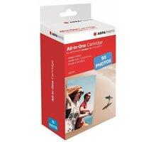 AGFA Photo AMC50, papír pro Mini S, 50ks