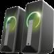 Trust ARVA LED BT 2.0, černá