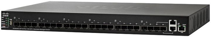 Cisco SG350XG-24T