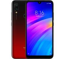 Xiaomi Redmi 7, 2GB/16GB, červená