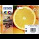 Epson C13T33574011, 33XL claria multipack