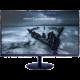 """Samsung C27H580 - LED monitor 27""""  + Herní myš C-TECH Empusa GM-17 (v ceně 299 Kč)"""