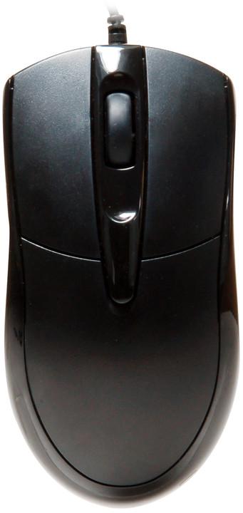 GIGABYTE GM-M3600, černá