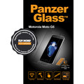 PanzerGlass Standard pro Motorola Moto G5, čiré