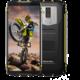iGET Blackview GBV6800 Pro, 4GB/64GB, žlutá  + Půlroční předplatné magazínů Blesk, Computer, Sport a Reflex v hodnotě 5800Kč