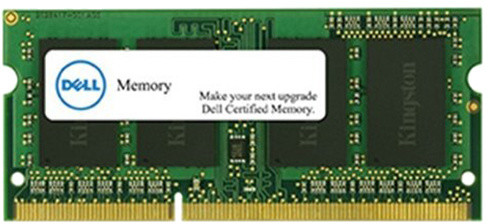 Dell 4GB DDR4 2400MHz SO-DIMM brand Dell