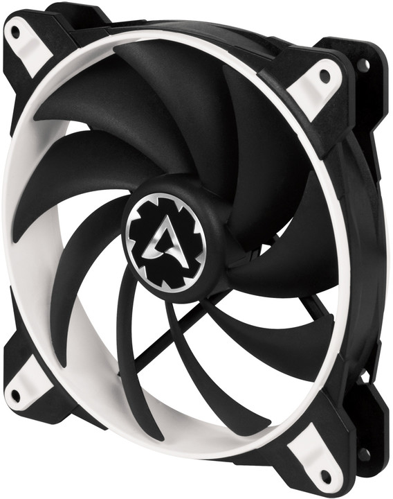Arctic BioniX F140, eSport fan, bílá - 140mm