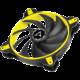 Arctic BioniX F140, eSport fan, žlutá - 140mm
