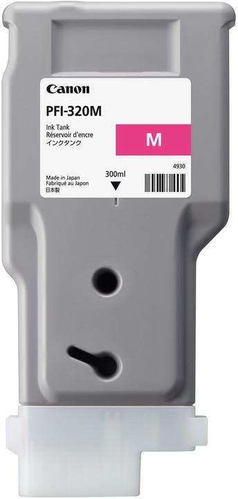 Canon PFI-320M, magenta