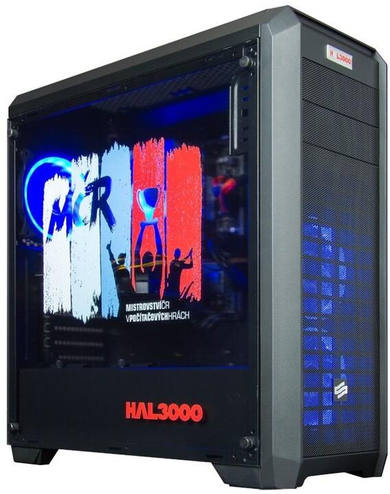 HAL3000 MČR Finale 2 Pro (Intel)
