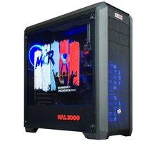 HAL3000 MČR Finale 2 Pro (Intel) - PCHS2459