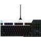Logitech G Pro, GX Brown, K/DA, US
