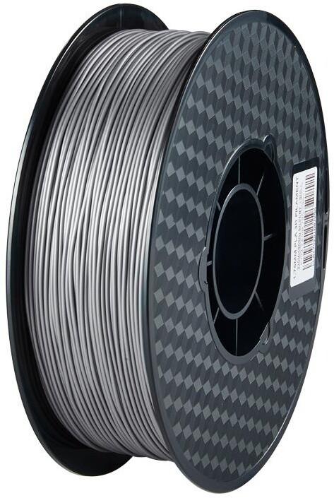 Creality tisková struna (filament), CR-PLA, 1,75mm, 1kg, šedá