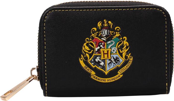 Peněženka na mince Harry Potter - Hogwarts Crest